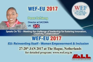 EU - Reinventing Itself-Women Empowerment & Inclusion